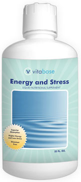 Energy and Stress Liquid
