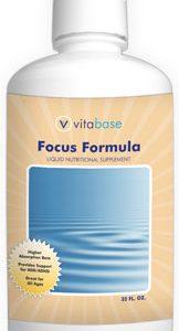 Focus Formula Liquid