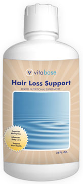 Hair Loss Support Liquid