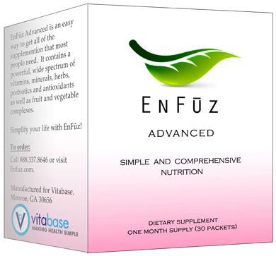 Enfūz (Advanced)