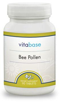 Bee Pollen (500 mg)