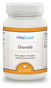 Graviola (650 mg)
