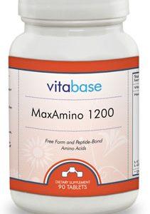 MaxAmino 1200