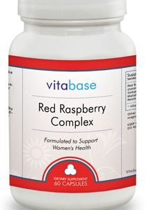 Red Raspberry Complex
