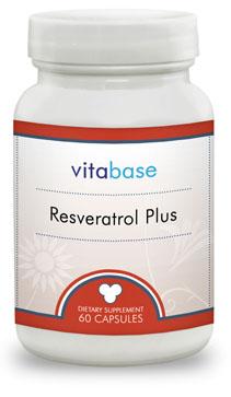 Resveratrol Plus (Formula)