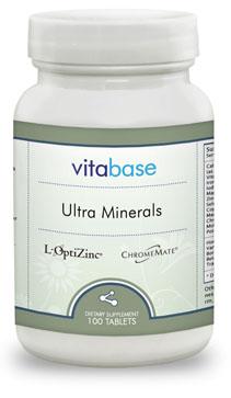 Ultra Minerals